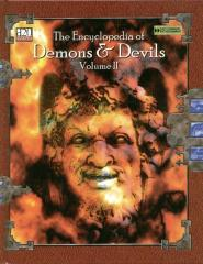 Encyclopedia of Demons & Devils, The #2