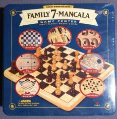 Family 7 + Mancala