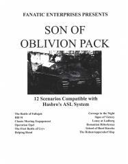 Son of Oblivion Pack