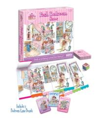 Fancy Nancy - Posh Bedroom Game