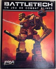 Battletech (2nd Edition, French Edition)