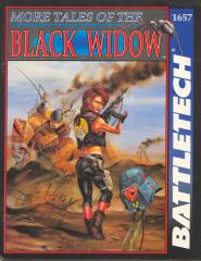 More Tales of the Black Widow