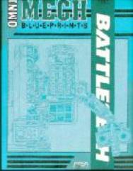 Omni Mech Blueprints