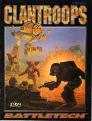 Battletroops - Clantroops