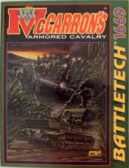 McCarron's Armored Cavalry