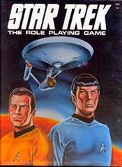 Star Trek the RPG (1st Edition)