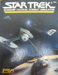 Starship Tactical Combat Simulator (3rd Edition)