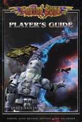 Fading Suns - Player's Guide (Revised Edition)