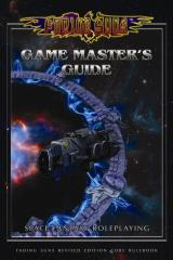 Fading Suns - Game Master's Guide (Revised Edition)