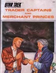 Trader Captains and Merchant Princes (1st Edition)
