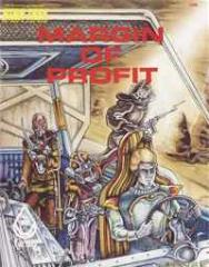 Margin of Profit