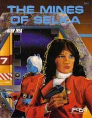 Mines of Selka, The