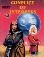 Conflict of Interests - Module Only!