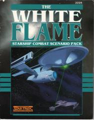 White Flame, The