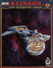 Klingon Ship Recognition Manual (2nd Edition)