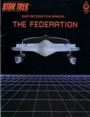 Federation Ship Recognition Manual (1st Edition)