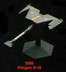 D-18 Destroyer