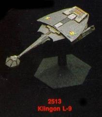 L-9 Frigate