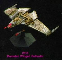 Winged Defender