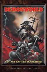 DemonWorld (2nd Edition)
