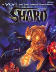 Shard Forcebook