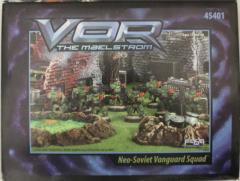 Neo-Soviet Vanguard Squad