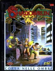Shadowrun (2nd Edition, Spanish Limited Edition)