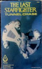 Last Starfighter, The - Tunnel Chase