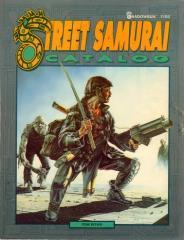 Street Samurai Catalog (1st Edition)