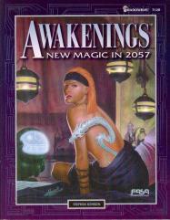 Awakenings - New Magic In 2057