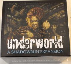 Underworld Expansion Booster Box