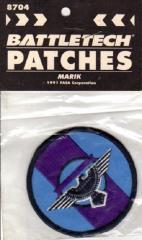 Patch - Marik
