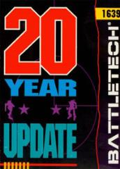 20 Year Update