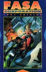 1991 Catalog