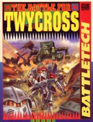 Battle for Twycross, The