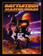 Battletech Master Rules (Revised Edition)