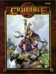 Crucible - Conquest of the Final Realm