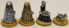 Doctor Who Collection #1