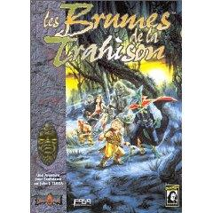 Les Brumes de la Trahison (Mists of Betrayal) (French Edition)