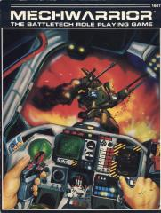 MechWarrior (1st Edition)