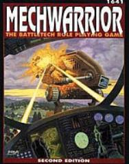 MechWarrior (2nd Edition)
