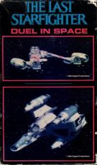 Last Starfighter, The - Duel in Space