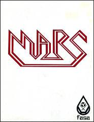 Book of Mars, The (2nd Edition)