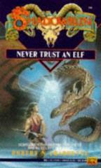 Never Trust An Elf (LE5178)