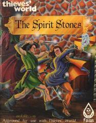 Spirit Stones, The