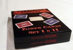 Power Cards Deck I & II
