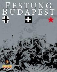 Festung Budapest (2nd Printing)