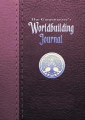Gamemaster's Worldbuilding Journal, The