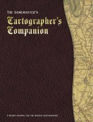 Gamemaster's Cartographer's Companion, The
