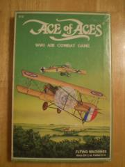 Ace of Aces - Flying Machines